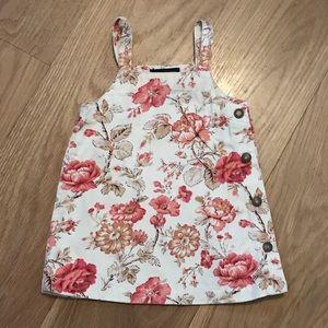 Infant Girls Ralph Lauren Dress Size 6-12 Months